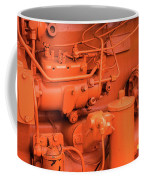 Champion 9g Tractor 04 Coffee Mug
