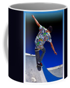 Champion Skater Coffee Mug