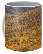 Champlain Lookout Coffee Mug