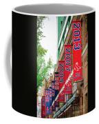 Champs Again Coffee Mug by Mike Ste Marie