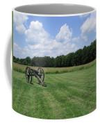 Chancellorsville Battlefield 2 Coffee Mug