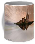 Chandara Coffee Mug by Corey Ford