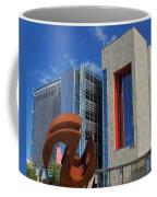 Chandler City Hall 2 Coffee Mug