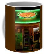 Chandler Coffee Mug