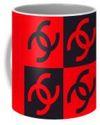 Chanel Design-3 Coffee Mug