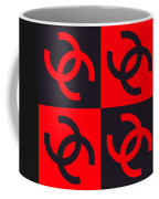 Chanel Design-4 Coffee Mug