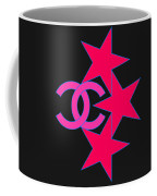 Chanel Stars-9 Coffee Mug