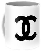 Chanel Symbol Coffee Mug