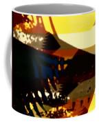 Change - Leaf15 Coffee Mug