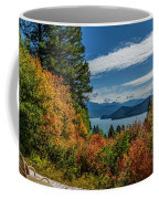 Change In The Air Coffee Mug