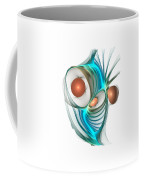 Changeling Coffee Mug