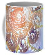 Changing Energy  Section Coffee Mug