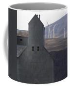 Changing Landscapes Coffee Mug