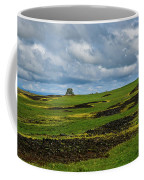 Changing Skies And Landscape Coffee Mug