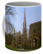 Channing Memorial Church Coffee Mug