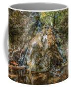 Chantara Waterfalls - Cyprus Coffee Mug