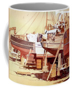 Chantier Naval Coffee Mug