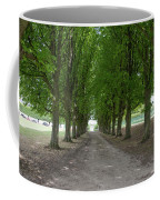 Chantilly France Street Scenes Coffee Mug
