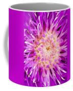 Chantilly Lace Coffee Mug