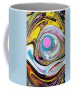 Chaos 2  Coffee Mug