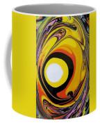 Chaos 3  Coffee Mug