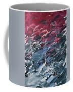 Chaos Serie, I Coffee Mug