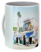 Chapala Store Coffee Mug