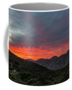 Chaparral Dreams Coffee Mug