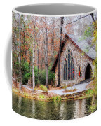 Chapel At Callaway Coffee Mug