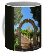 Chapel Hill Vineyard Coffee Mug