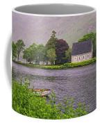 Chapel In The Mist - Gougane Barra - County Cork - Ireland Coffee Mug