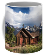 Chapel Of The Transfiguation  Coffee Mug