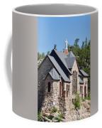 Chapel On A Rock 2 Coffee Mug