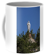 Chapel On A Rock 3 Coffee Mug