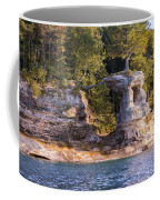 Chapel Rock Coffee Mug
