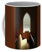 Chapel Window Coffee Mug