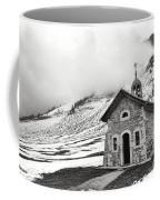 Chapelle Des Aravis Coffee Mug