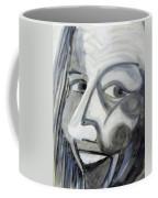 Character Actress 1984 Coffee Mug