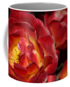 Charisma Roses 2 Coffee Mug