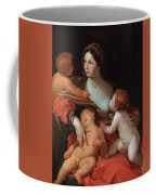 Charity Coffee Mug