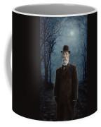 Charles A. Squires Coffee Mug