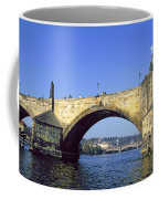 Charles Bridge, Prague Coffee Mug
