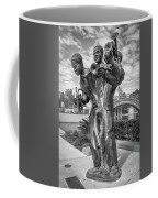Charles Buddy Bolden - New Orleans - Bw Coffee Mug