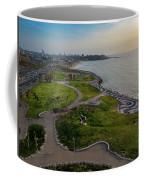 Charles Clore Park Coffee Mug