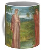 Charles Fairfax Murray Coffee Mug