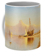 Charles Henry Coffee Mug