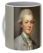 Charles Joseph De Pallu Coffee Mug