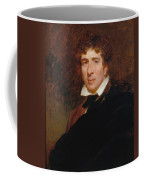 Charles Kemble Coffee Mug