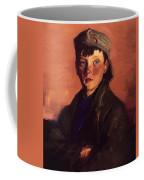 Charles O Malley 1927 Coffee Mug