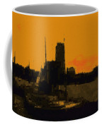 Charles River 1967 Coffee Mug